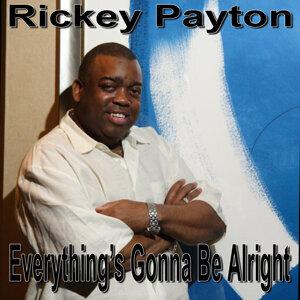 Rickey Payton 歌手頭像