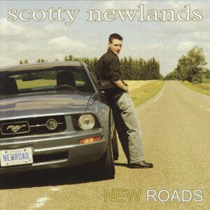 Scotty Newlands 歌手頭像