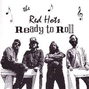 The Red Hots 歌手頭像