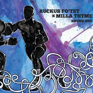 Ruckus Fo'tet x Milla Thyme 歌手頭像