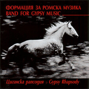 Band for Gypsy Music 歌手頭像