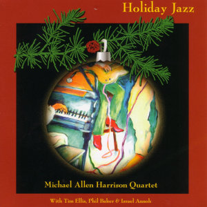 Michael Allen Harrison Quartet 歌手頭像