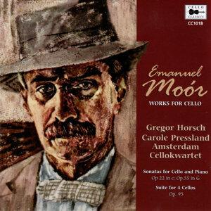 Gregor Horsch 歌手頭像