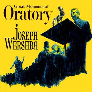 Joseph Wershba 歌手頭像