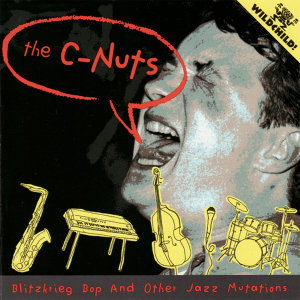 The C-Nuts 歌手頭像