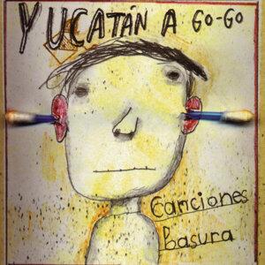 Yucatán A Go-Go 歌手頭像
