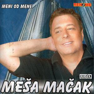 Mesa Macak 歌手頭像