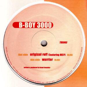 B-Boy 3000 歌手頭像