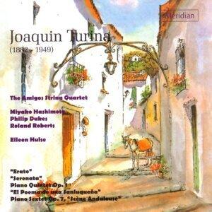 Amigo String Quartet