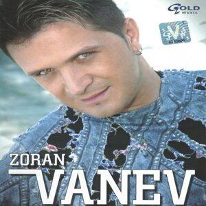 Zoran Vanev 歌手頭像