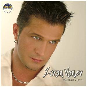 Zoran Vanev