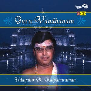 Udayalur K Kalyanaraman 歌手頭像