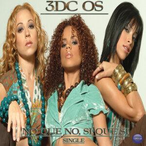 3DC OS 歌手頭像