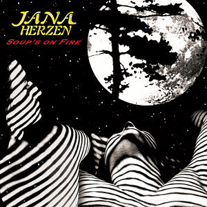 Jana Herzen 歌手頭像