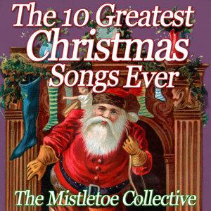 The Mistletoe Collective 歌手頭像
