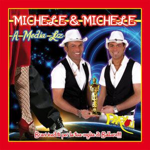 Michele & Michele 歌手頭像