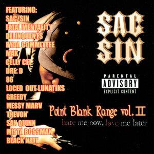 Sac-Sin 歌手頭像