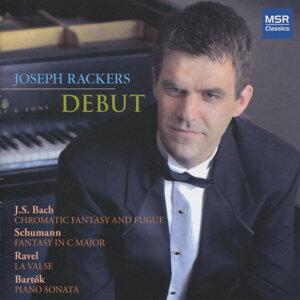 Joseph Rackers 歌手頭像