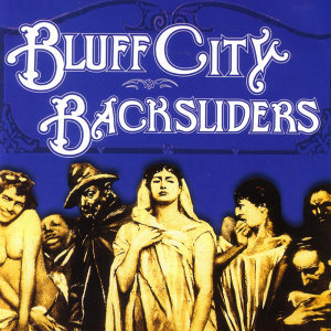 Bluff City Backsliders 歌手頭像