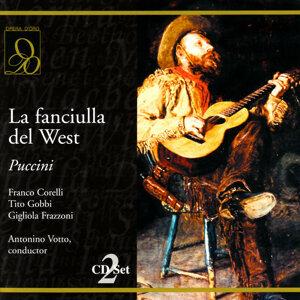 La Scala Orchestra & Chorus, Milan 歌手頭像