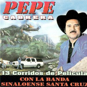 Pepe Cabrera 歌手頭像