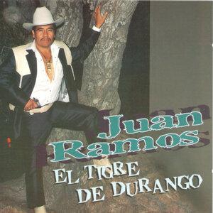Juan Ramos 歌手頭像