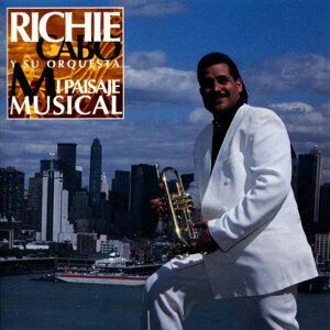 Richie Cabo y Su Orquesta 歌手頭像