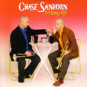 Chase Sanborn 歌手頭像
