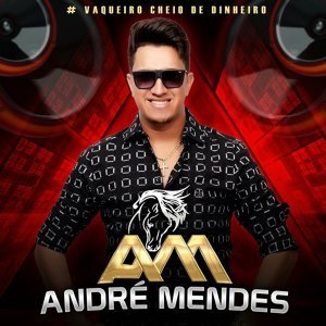 André Mendes 歌手頭像