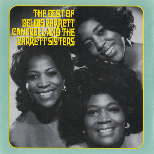 The Barrett Sisters,Delois Barrett Campbell 歌手頭像