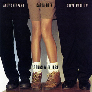 Carla Bley,Andy Sheppard,Steve Swallow 歌手頭像