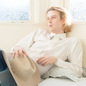 Christopher Owens 歌手頭像