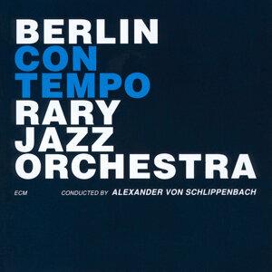 Alexander von Schlippenbach,Berlin Contemporary Jazz Orchestra 歌手頭像