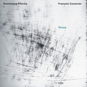 Dominique Pifarély,François Couturier 歌手頭像