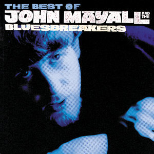 John Mayall,The Bluesbreakers,Eric Clapton 歌手頭像