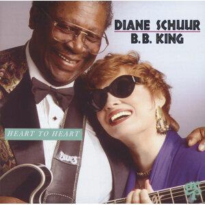 Diane Schuur,B.B. King