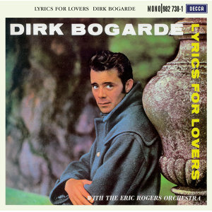 Dirk Bogarde,The Eric Rogers Orchestra 歌手頭像