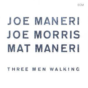 Joe Morris,Mat Maneri,Joe Maneri 歌手頭像