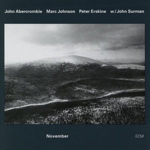 Peter Erskine,John Surman,Marc Johnson,John Abercrombie 歌手頭像