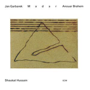 Anouar Brahem,Ustad Shaukat Hussain,Jan Garbarek 歌手頭像