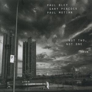 Gary Peacock,Paul Motian,Paul Bley 歌手頭像