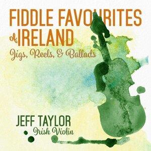 Jeff Taylor 歌手頭像