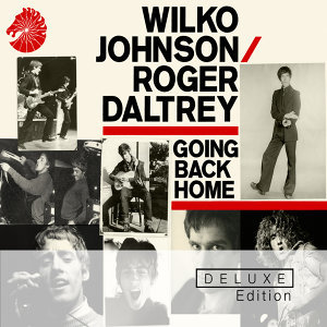 Roger Daltrey,Wilko Johnson 歌手頭像