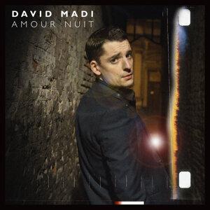 David Madi 歌手頭像
