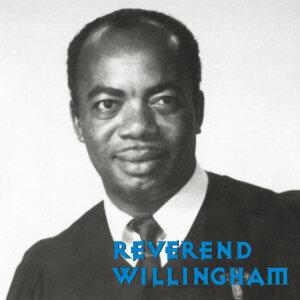 Reverend Ruben Willingham 歌手頭像
