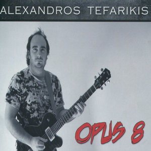Alexandros Tefarikis 歌手頭像