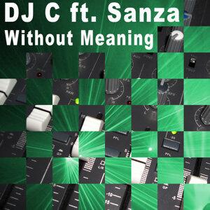 DJ C 歌手頭像