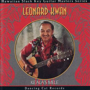 Leonard Kwan 歌手頭像