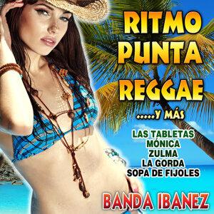 Banda Ibanez 歌手頭像