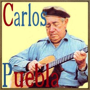Carlos Puebla 歌手頭像